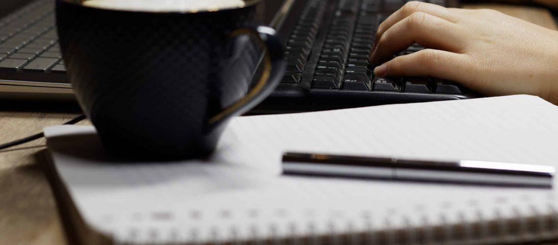 Schrijftraining Sanne van Raalte Communicatie